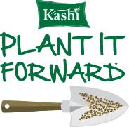 Kashi Plant it Forward
