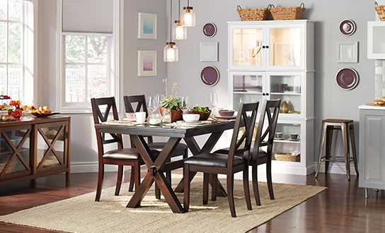 Canadian Tire Dining Room