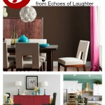 5 Hot Paint Trends for 2016 +CIL Paint Giveaway