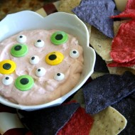 Monster Curry Dip