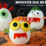Monster Egg Buddies