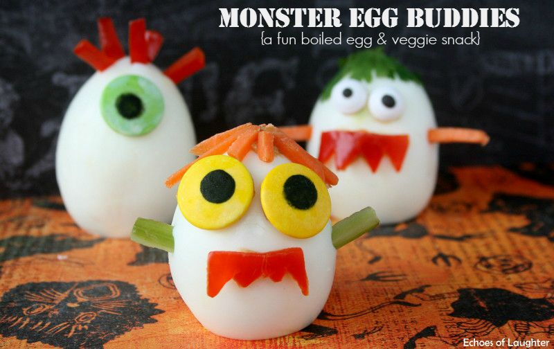 Monster Egg Buddies 2