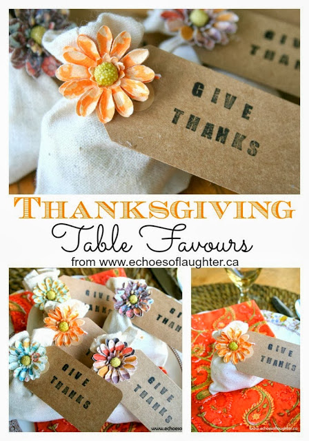 Thanksgiving Table Favors2