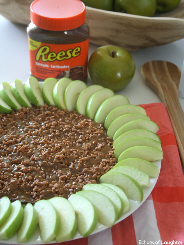 Reese Spread & Cream Cheese Dip