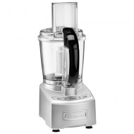 Cuisinart Elite 7 Cup Food Processor: Easy Chopped Salad in 5 Minutes