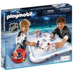 New PLAYMOBIL NHL Hockey Toys For Hockey-Loving Kids This Christmas #GiftsToLove