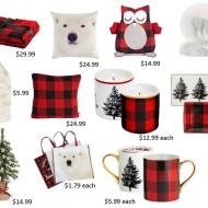 Give Beautiful Home Decor Gifts That Support #ShopForHope This Holiday Season +Giveaway!