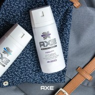 The New White Axe Line Makes Great Fresh Smelling Stocking Stuffers! #GiftsToLove