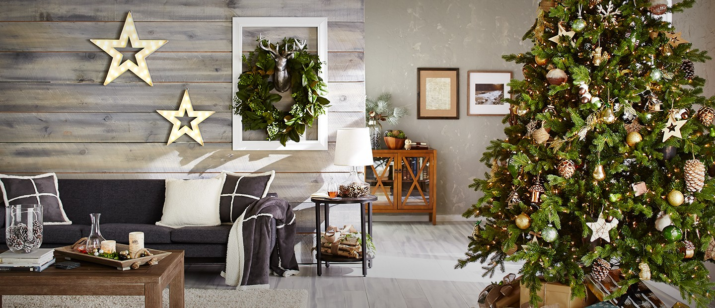 Find Your Best Christmas Decor Yet At Canadian Tire CTChristmas - Canadian tire bedroom furniture