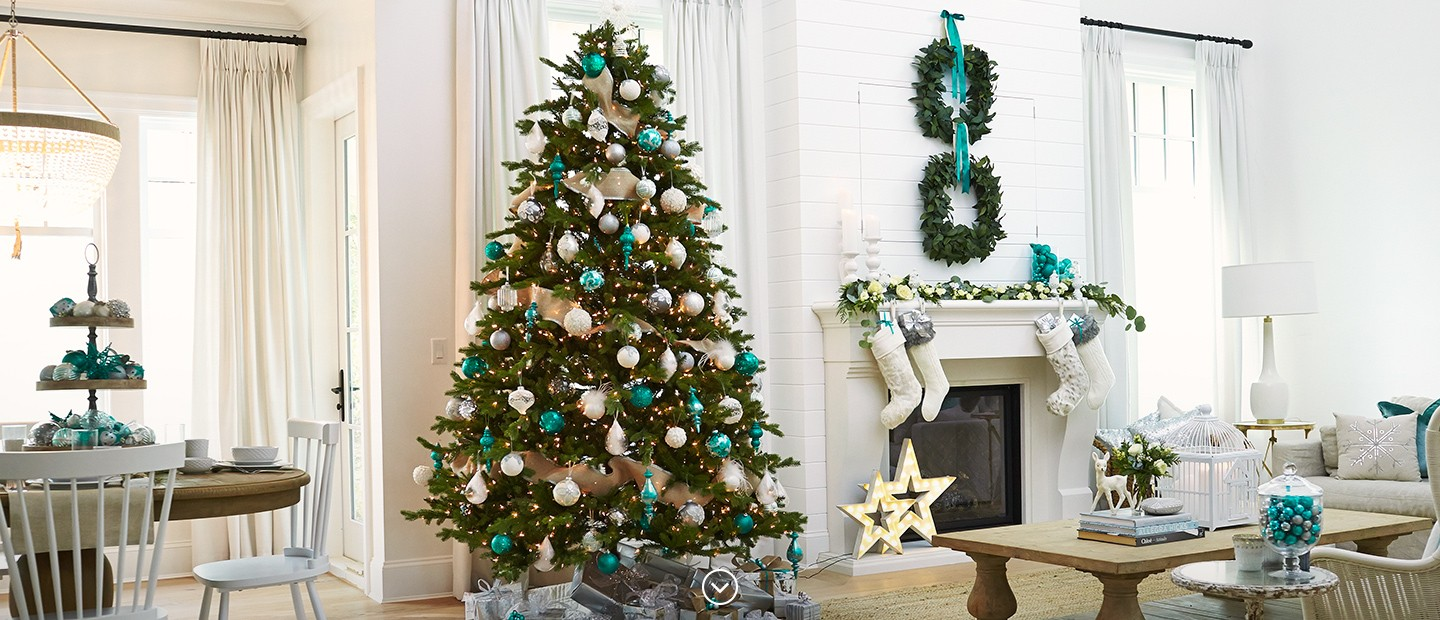 Find your best christmas decor yet at canadian tire for Find christmas decorations