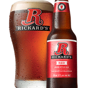Try NEW Rickard's Red Ale For Christmas Entertaining! #GiftsToLove