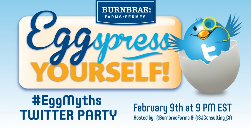 Burnbrae Farms Twitter Party