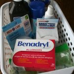How To Stock A First Aid Kit This Spring Season