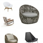 Beautiful Outdoor Pieces to Build The Outdoor Space of Your Dreams This Season!