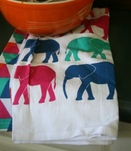 Gen 1 Kitchen Towels