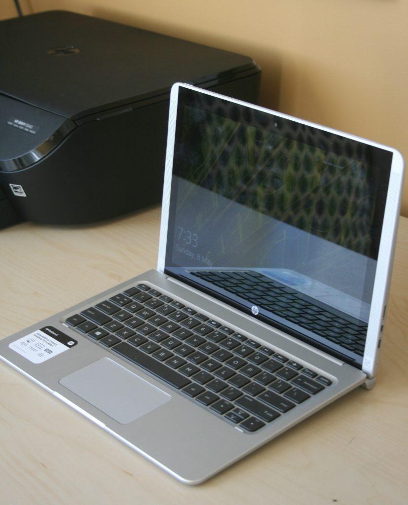 HP Program3