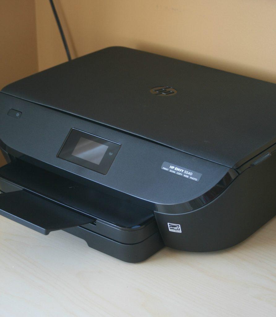 HP Program5