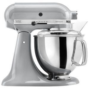 KitchenAid Mixer Chrome