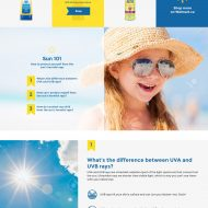 Protect Your Family's Skin This Summer with Banana Boat® Sun Protection +Giveaway! #SunReadyFunReady